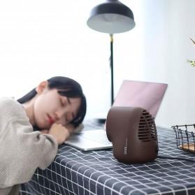 Sothing Kipas Angin Pemanas Warmbaby Electric Heater - Pink - 3
