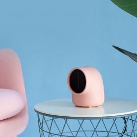 Sothing Kipas Angin Pemanas Warmbaby Electric Heater - Pink - 4