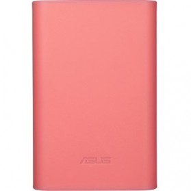 Asus ZenPower Power Bank 10050mAh with Silicon Bumper - Pink - 5