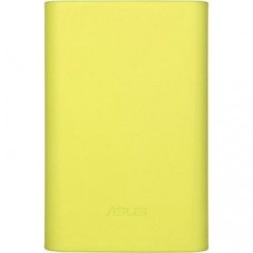 Asus ZenPower Power Bank 10050mAh with Silicon Bumper - Pink - 9