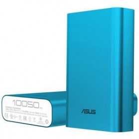 Asus ZenPower Power Bank 10050mAh with Silicon Bumper - Blue