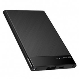 Baterai & Charger - Asus ZenPower Slim Power Bank 3000mAh - Black