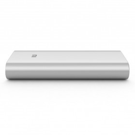 Xiaomi Power Bank 16000mAh (ORIGINAL) - Silver - 2