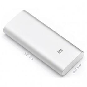 Xiaomi Power Bank 16000mAh (ORIGINAL) - Silver - 3