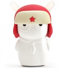 Xiaomi Emie Mitu Rabbit Power Bank 5200mAh (ORIGINAL) - White