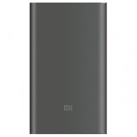 Xiaomi Power Bank Pro 10000mAh USB Type-C (ORIGINAL) - Black