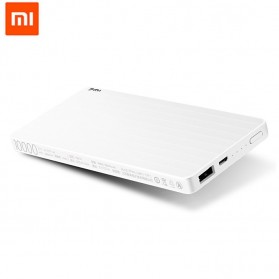 Xiaomi ZMI Power Bank Fast Charging 10000mAh - White