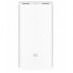 Xiaomi Power Bank 20000mAh Gen2 (ORIGINAL) - White
