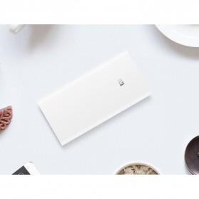 Xiaomi Power Bank 20000mAh Gen2 (ORIGINAL) - White - 7
