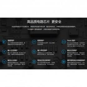 Xiaomi Power Bank 20000mAh Gen2 (ORIGINAL) - White - 9