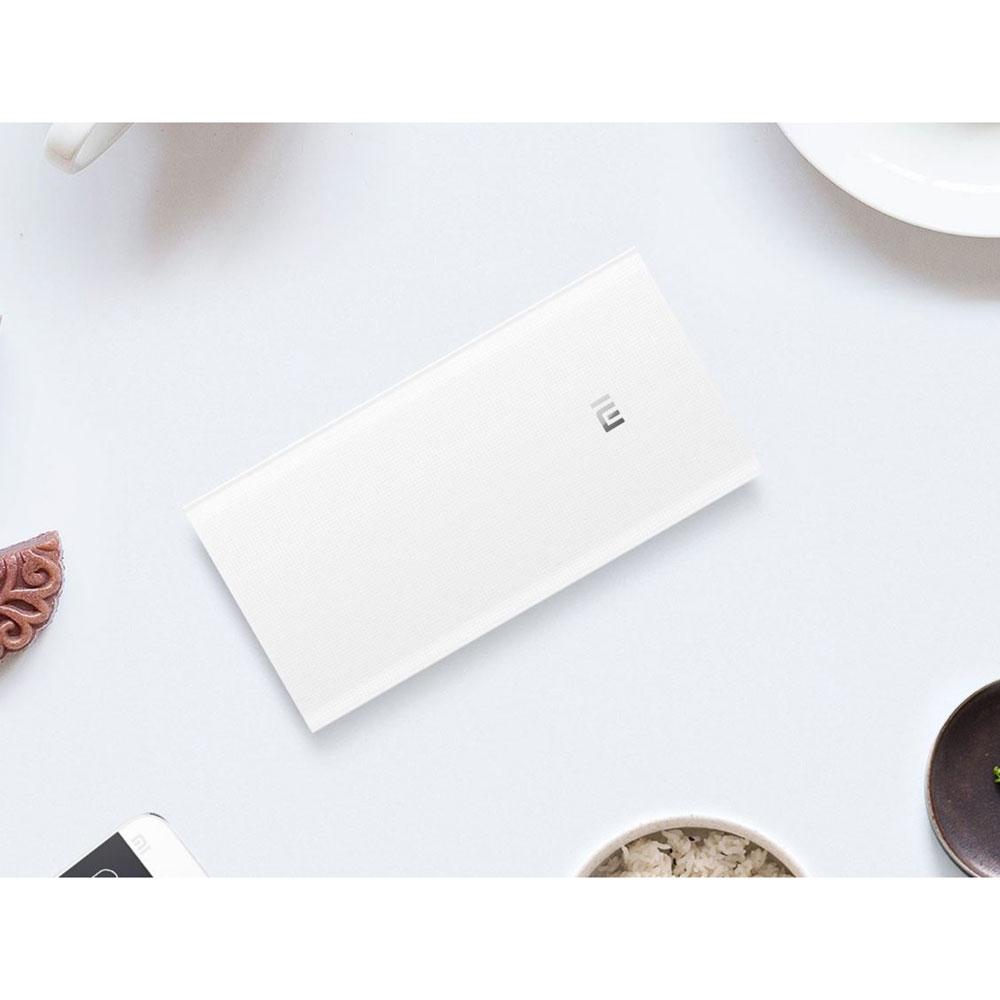 Xiaomi Power Bank 20000mah Gen2 Original White Powerbank Ori Pb Xiao Mi 20000 Mah 7