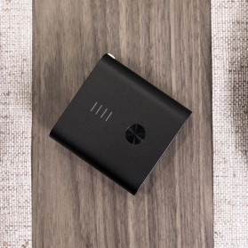 Xiaomi ZMI Power Bank Smart Charger Dual USB Port 5000mAh - Black - 5