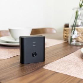 Xiaomi ZMI Power Bank Smart Charger Dual USB Port 5000mAh - Black - 8