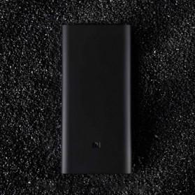 Xiaomi Power Bank 3 20000mAh - PLM07ZM (ORIGINAL) - Black - 7