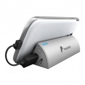 PowerSkin PowerStand 2800mAh for Smartphone - Gray