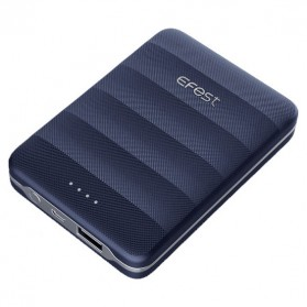 Efest Power Bank 12000mAh - Blue