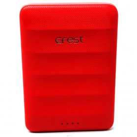Efest Power Bank 8800mAh - Red