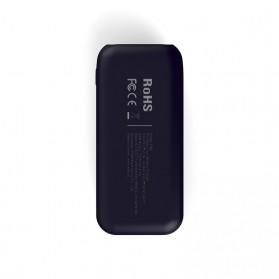 Xtar PB2 DIY Power Bank Case 18650 2 Slot - Black - 3