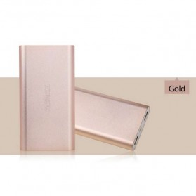 Remax Proda Vanguard Series Power Bank 12000mAh - Golden