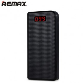 Remax Proda 6J Power Box Series Power Bank 20000mAh - Black