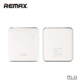 Remax Proda Mink 5000mAh - PPL-21 - White