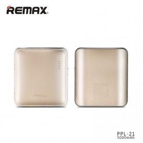 Remax Proda Mink 5000mAh - PPL-21 - Golden
