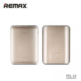 Remax Proda Mink 10000mAh - PPL-22 - Golden