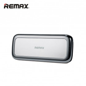 Remax Power Bank Mirror Series 5500mAh - RPP-35 - Black