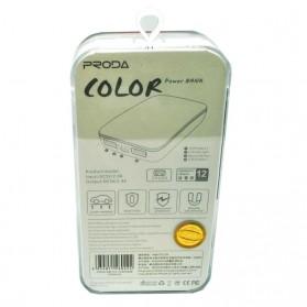Remax Proda Series Dual USB Output Power Bank 10000mAh - Model 10 - 4