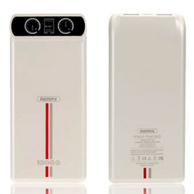 Remax Kingree Power bank 10000mAh - RPP-18 - White