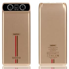 Remax Kingree Power bank 10000mAh - RPP-18 - Golden
