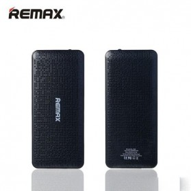 Remax Pure Series Power Bank 10000mAh - RL-P10 - Black