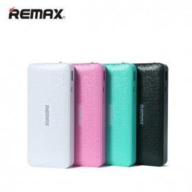 Remax Pure Series Power Bank 10000mAh - RL-P10 - Black - 2