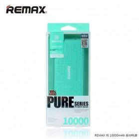 Remax Pure Series Power Bank 10000mAh - RL-P10 - Black - 3