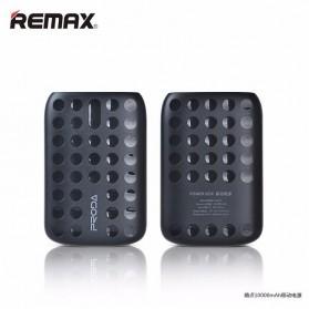 Remax Lovely Series Power Bank 10000mAh - PPL-3 - Black