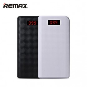 Remax Proda PowerBox Series Power Bank 30000mAh - PPL-14 - Black - 1