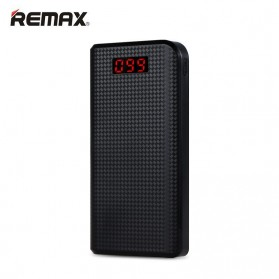 Remax Proda PowerBox Series Power Bank 30000mAh - PPL-14 - Black - 3