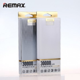 Remax Proda PowerBox Series Power Bank 30000mAh - PPL-14 - Black - 4