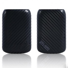Remax Pineapple Series Power Bank 8000mAh - RPL-15 - Black