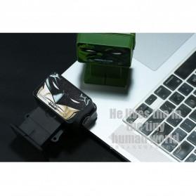 Remax Avenger Series Power Bank 10000mAh - RPL-20 - Black - 7