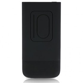 Remax Flinc Series Power Bank Dual Output USB 10000mAh - RPP-72 - Black