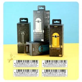 Remax Minion Power Bank 10000mAh - RPL-36 - Black - 5