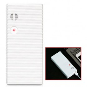 Remax Power Bank Dot Series 10000mAh - RPP-88 - White