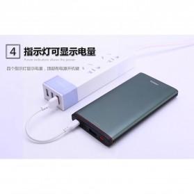 Proda Sunten Power Bank USB Type C 2 Port 10000mAh - PD-P02 - Black - 3