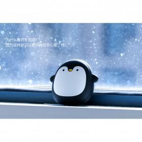Remax Pinguin Power Bank 3600mAh Hand Warmer - RL-WM15 - Black - 4