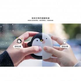 Remax Pinguin Power Bank 3600mAh Hand Warmer - RL-WM15 - Black - 8