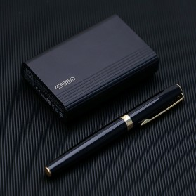 Remax Cather Power Bank USB Type C 2 Port 10000mAh - PD-P23 - Black - 9