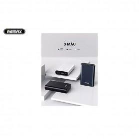 Remax Kinkon Series Power Bank 10000mAh - RPP-135 - Black - 5
