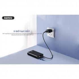Remax Kinkon Series Power Bank 10000mAh - RPP-135 - Black - 8