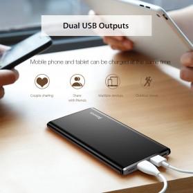 Baseus Gaven Series Power Bank Dual Output 10000mAh - M10 - Black - 10